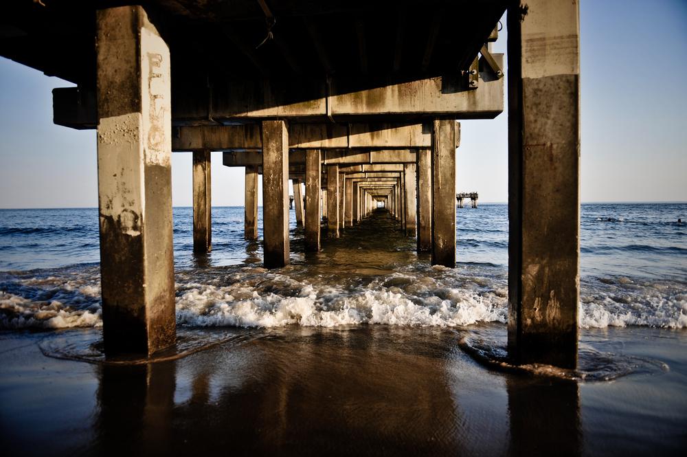 Coney Island VII