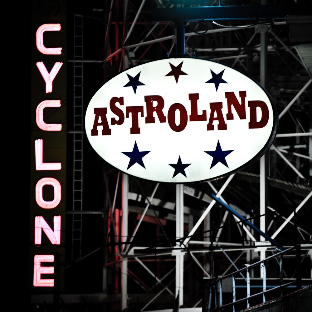 Coney Island XIII