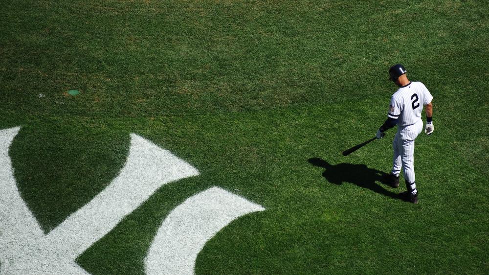 Yankee Stadium IV