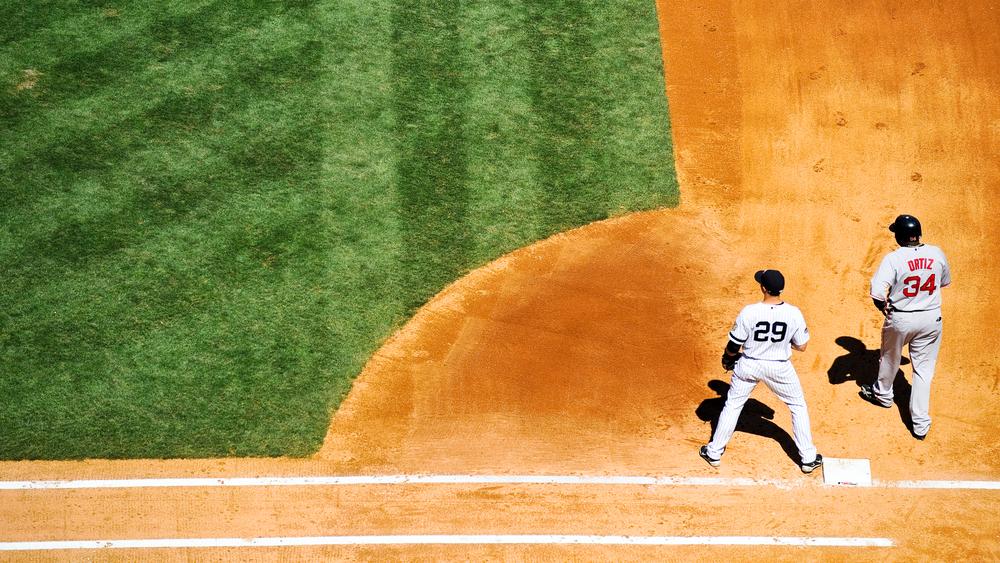 Yankee Stadium VI