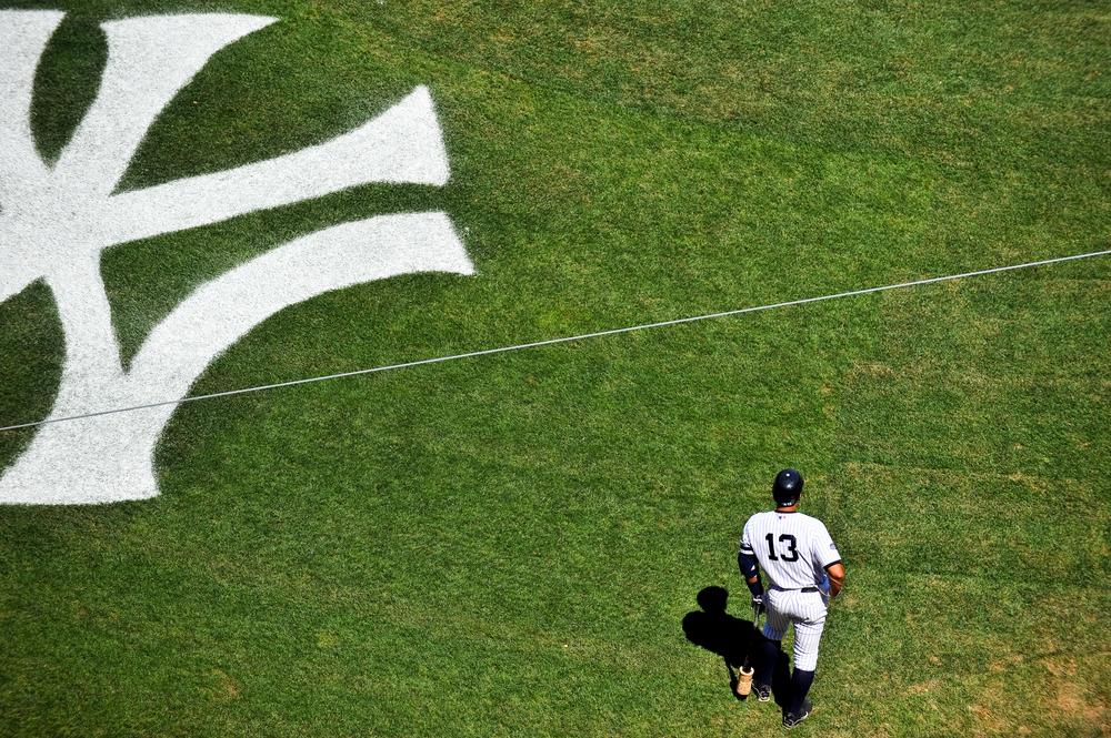 Yankee Stadium V
