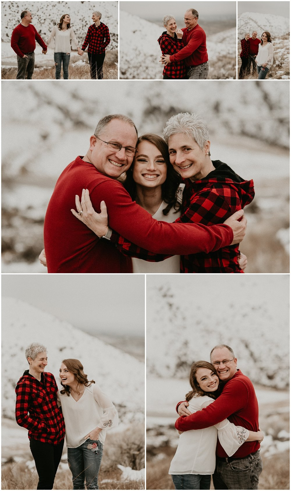 Boise Senior Photographer Meridian Photographers Makayla Madden Senior Pictures Confetti Graduation Idaho Foothills Family Photographer Family Pictures