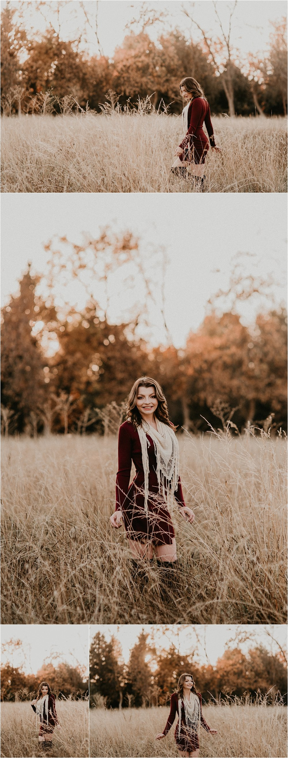 Boise Senior Photographer Makayla Madden Photography Best Unique Award Winning Fall Winter Senior Pictures Kuna Meridian Senior Photography