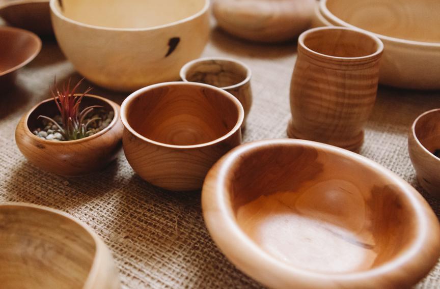 Kitchawan Woodcraft