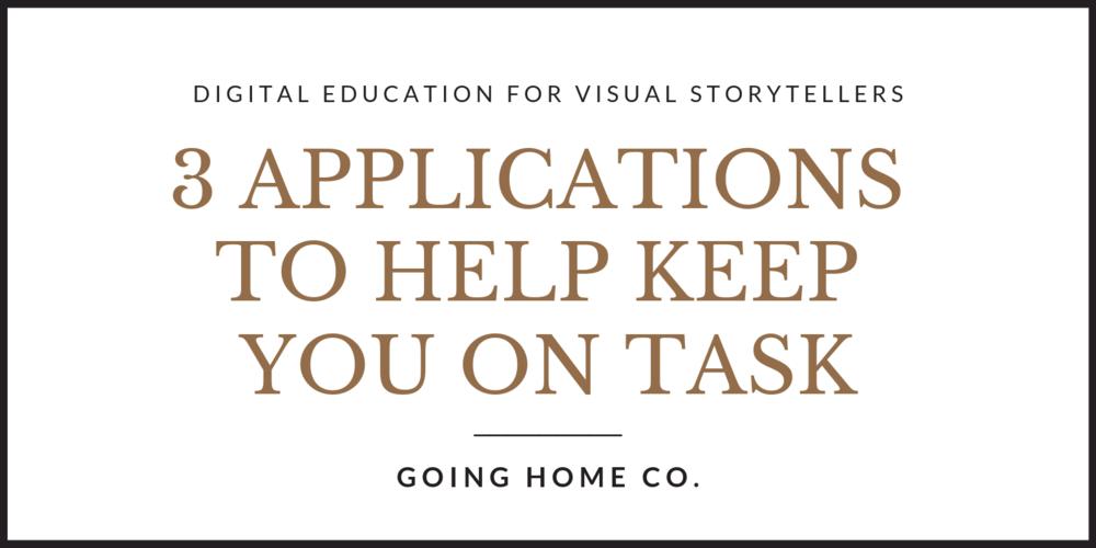 GoingHomeCo-Photo-Education-3-Applications-To-Help-Keep-You-On-Task-001