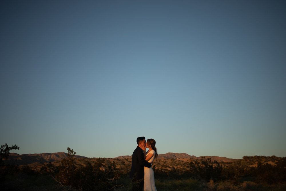 Here's the image with the natural vignette added back after using profile corrections to even out the horizon.