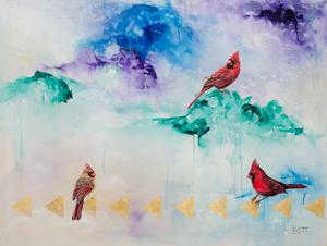 Fine Art — Erica Ott