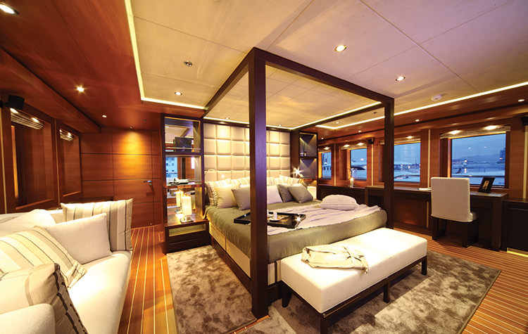 European Yacht Charter Getaway