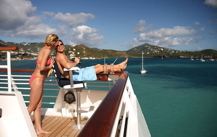 Family Yacht Charters