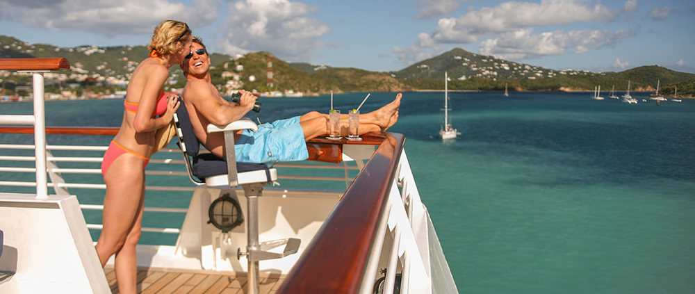 Yacht Charter Specials