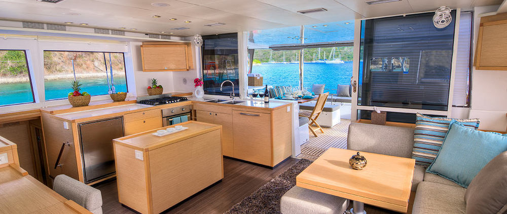 Yacht Charters for the Holidays