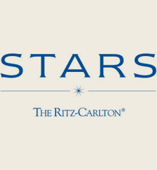 Stars The Ritz Carlton