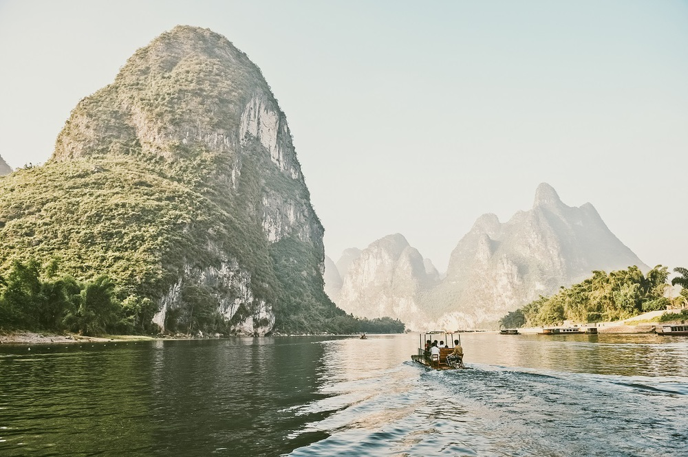 Y achting in Asia Travel