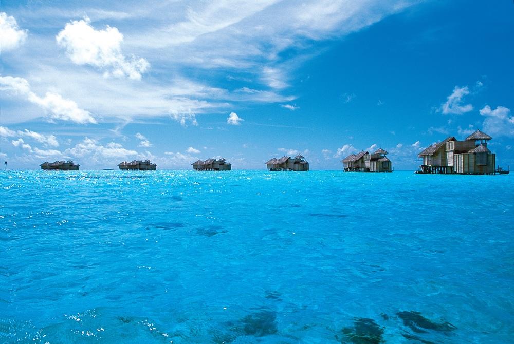 Indian Ocean Travel