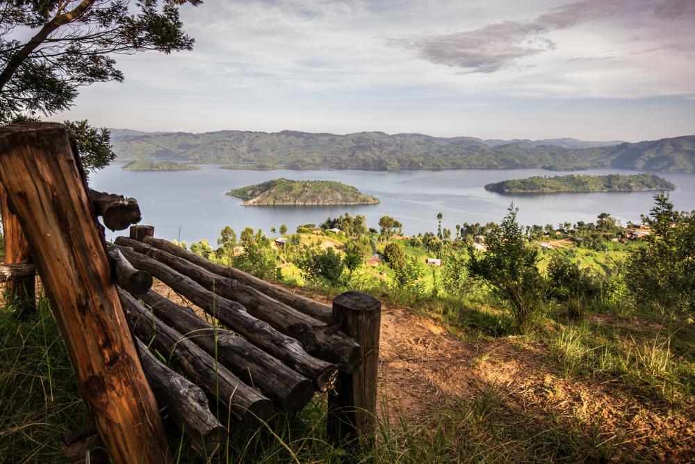 Bucket list travel lodge in Africa