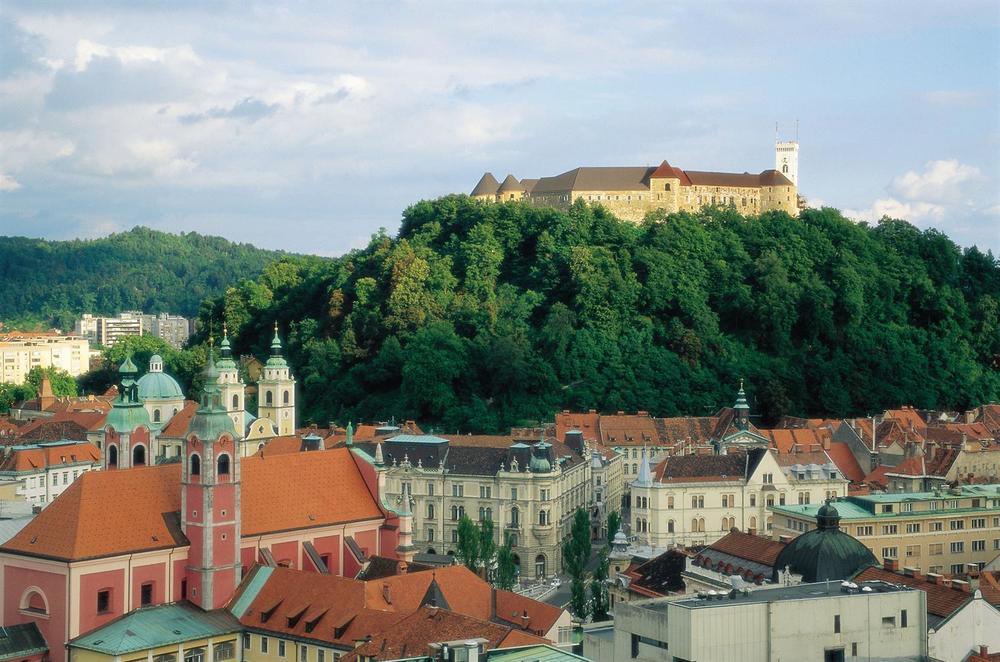 Croatia travel city