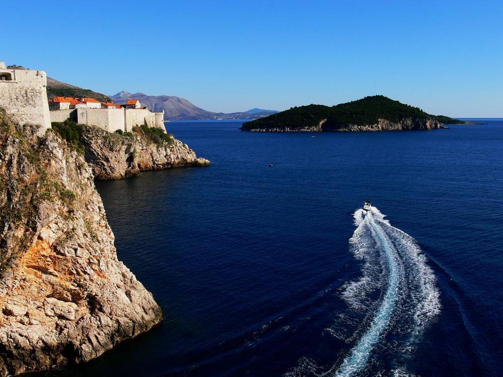 Day 4 croatia travel itinerary