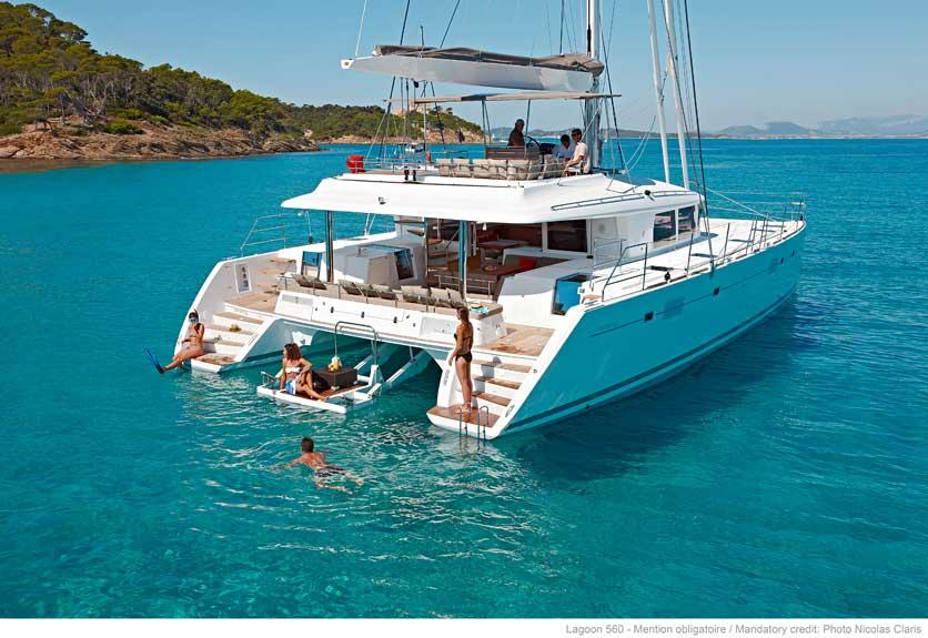 croatia yacht vacation