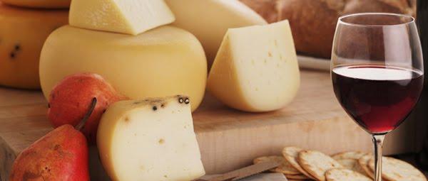 Italy cheese travel