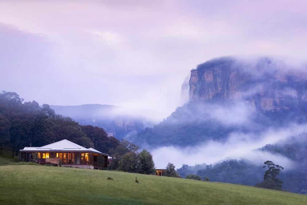 Journeys luxury Travel itineraryJourneysJourneys honeymoon lodge luxury travel itinirary