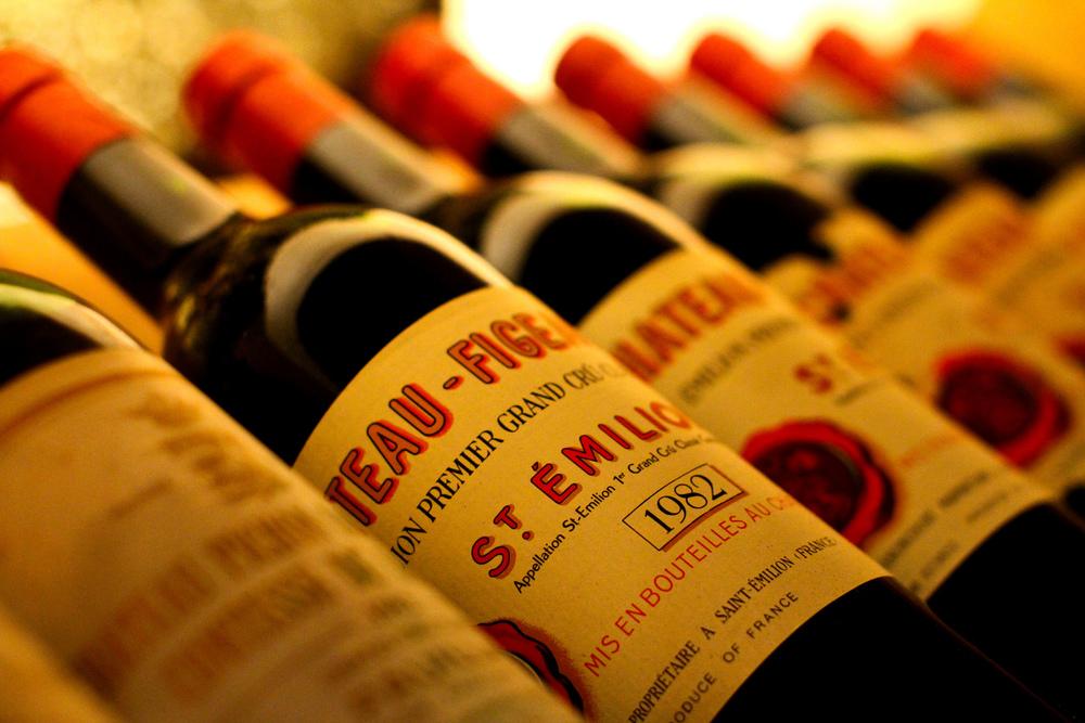 culinary wine tour