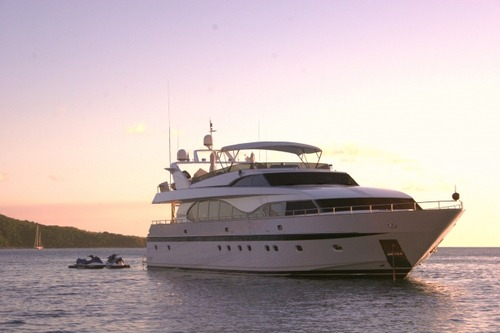 Miraclbe YachtMiracle Yacht