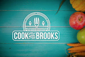 Cook with Brooks–Season 1 included many visits to farmers across Arkansas to learnhow they are impacting and embracing the Farm-to-Table movement. They have amazing personalities and stories that have been so much fun to capture throughout the year.
