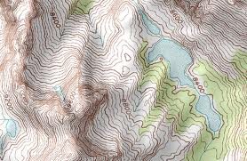 Meaning Of Topographic Map.Reading Topographic Maps Mr Mulroy S Earth Science