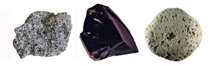 How Do We Classifiy Igneous Rocks Mr Mulroy S Earth