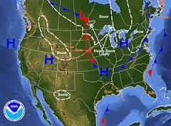 Air Pressure Mr Mulroy S Earth Science
