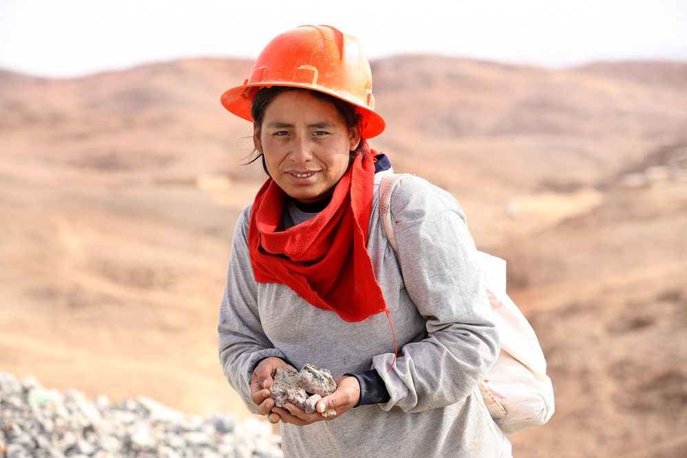 Sotrami Artisnal Mine in Peru Fairmined Fairtrade gold mine from FairSources1.jpg