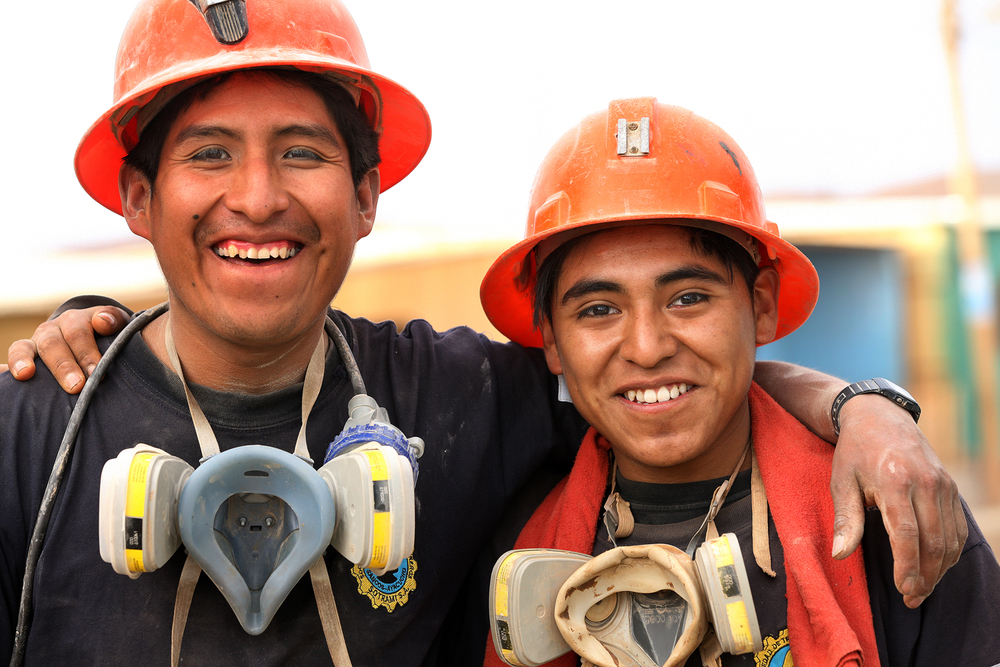 Sotrami Artisnal Mine in Peru Fairmined Fairtrade gold mine from FairSources2.jpg