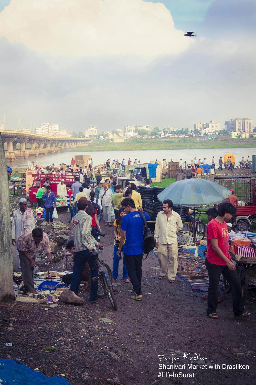 Shanivari Bazaar