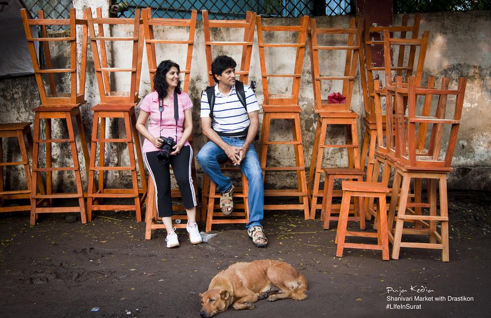Chittranjan & Neha