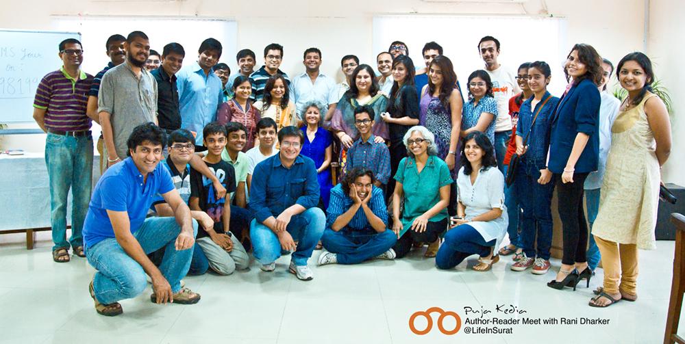 Group Photo !!! :)