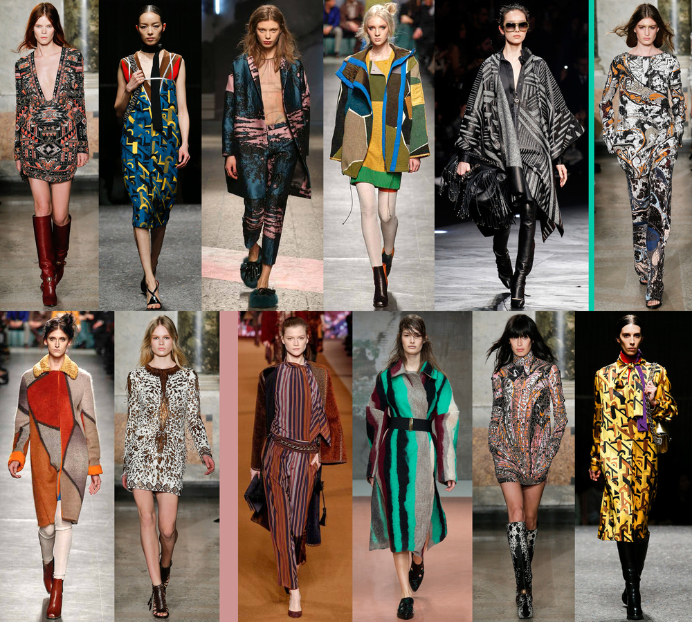 Liz Nehdi's Top Picks from Milan Fashion Week