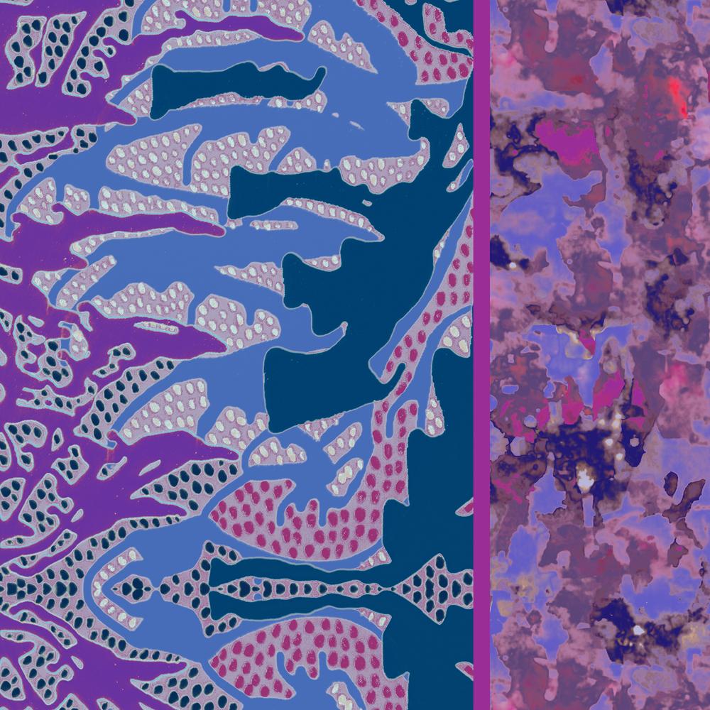 New designs by Liz Nehdi