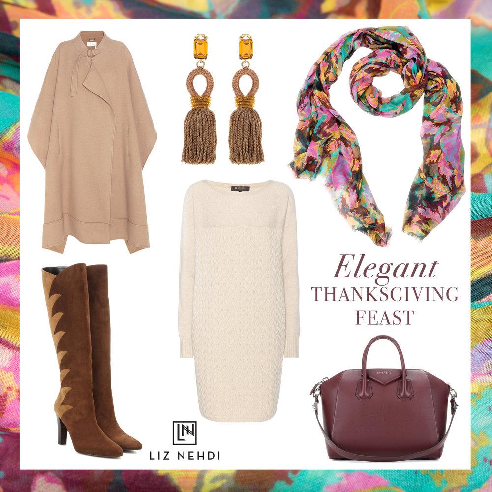 LizNehdi_ClarodeLunascarf_ThanksgivingOutfitBoard.jpg
