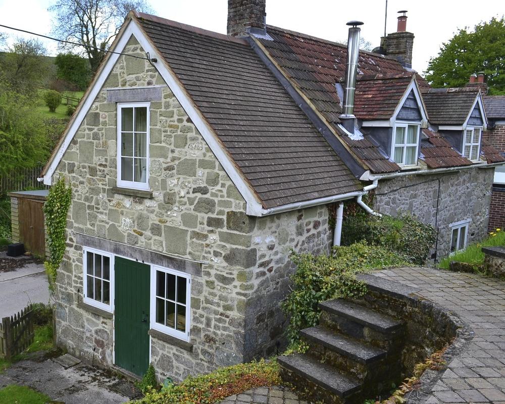 halfway cottage