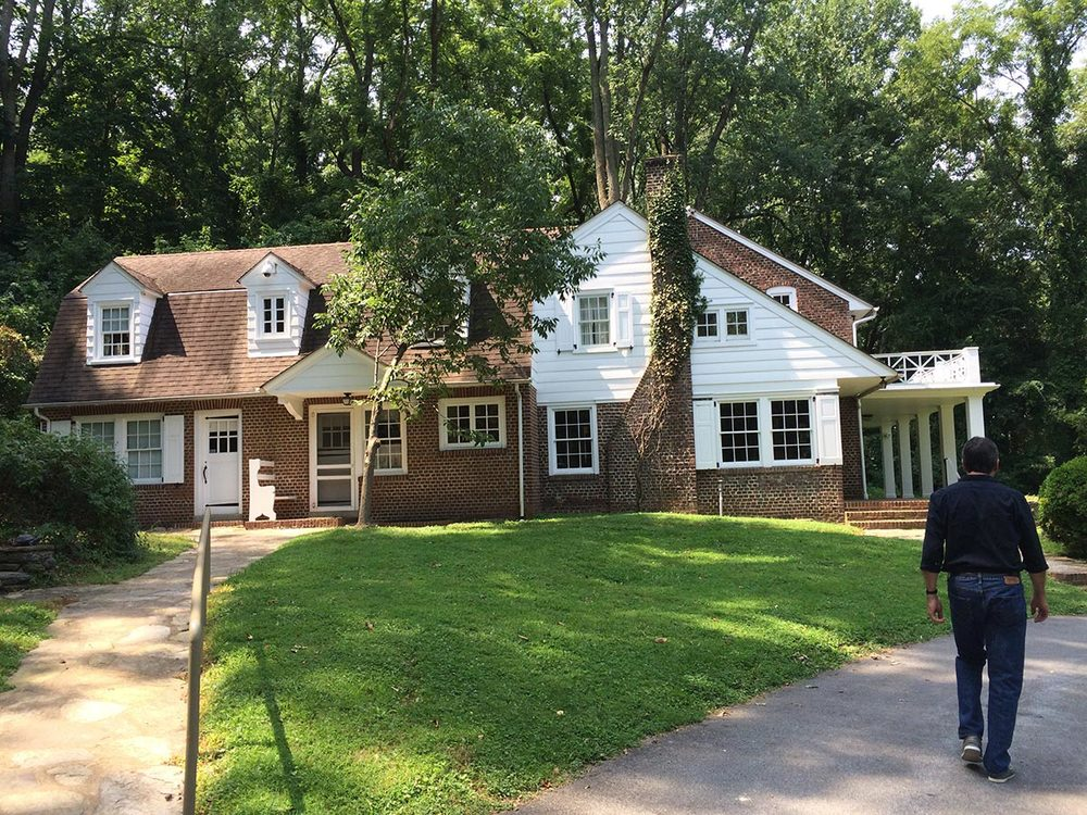 NC Wyeth Home