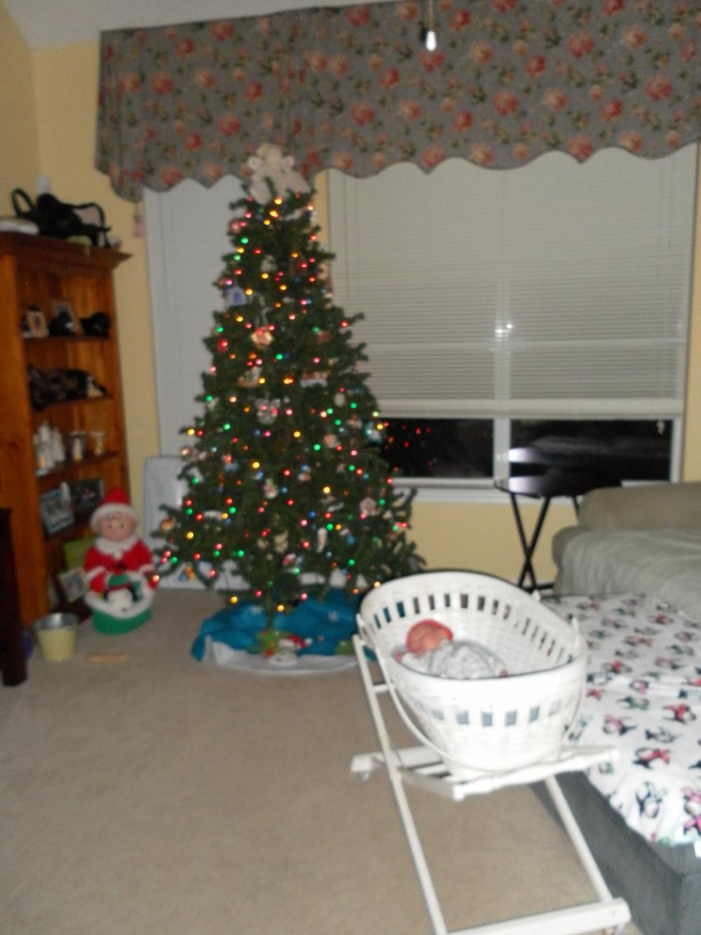 Look what Santa brought!