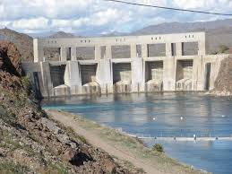 """""""The deepest dam in the world"""""""
