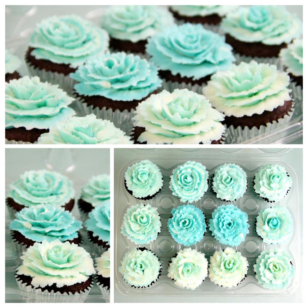 cupcake teal rose.jpg
