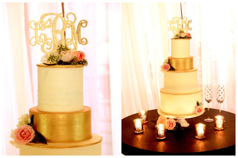 Wedding Cakes — Hannah Joy\'s Cakes