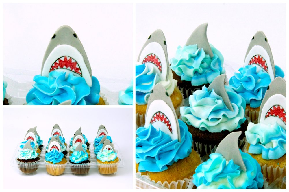 shark cupcakes..jpg
