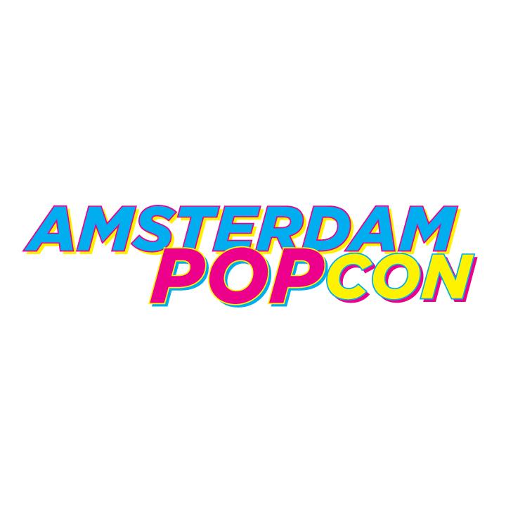 AMSTERDAM POPCON