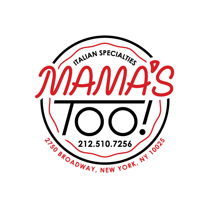 MAMA'S TOO PIZZA