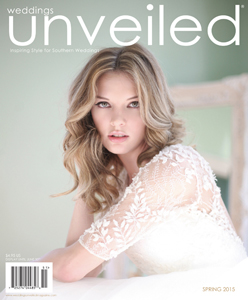 Weddings Unveiled, Spring 2015
