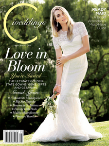 C Weddings, Spring 2012