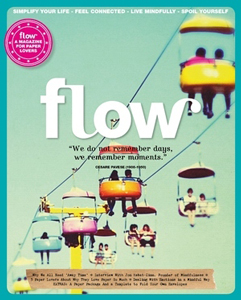 FLOW Magazine International No. 10